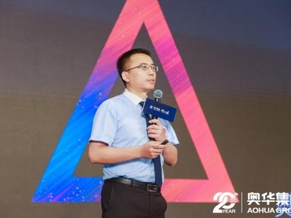 品牌部总监赵志强公开品牌战略计划