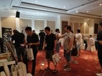 征战杭城丨菲斯格乐杭州运营中心新品发布暨产品培训会