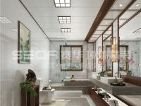 赛华顶墙精装轻松打造高格调卫生间,最大化的美化现有空间! (1349播放)