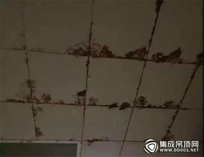 集成吊顶疑问三连:生锈吗?抗污吗?够大气吗?