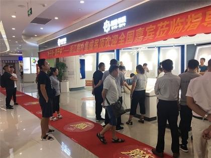 朗朴吊顶武汉市汉阳欧亚达专卖店