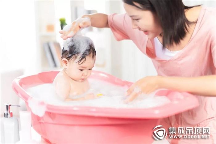 来斯奥A1薄悦多功能机让宝宝畅享沐浴时光!