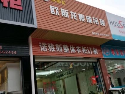 欧斯龙集成吊顶广东惠州惠东旗舰店