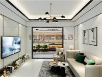 德莱宝集成吊顶轻松打造集品位和温馨于一体的家居空间! (895播放)