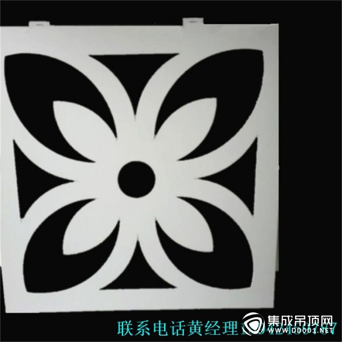 雕花铝单板 (4)