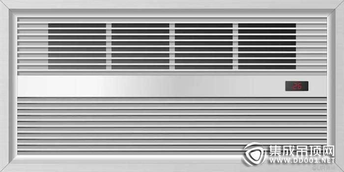 奥华御尊1号浴室暖空调给你健康又温暖的空调!