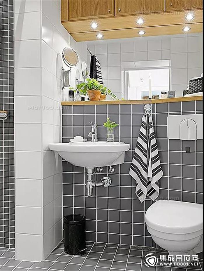 云时代全屋整装教你如何在装修时避免卫生间死角!