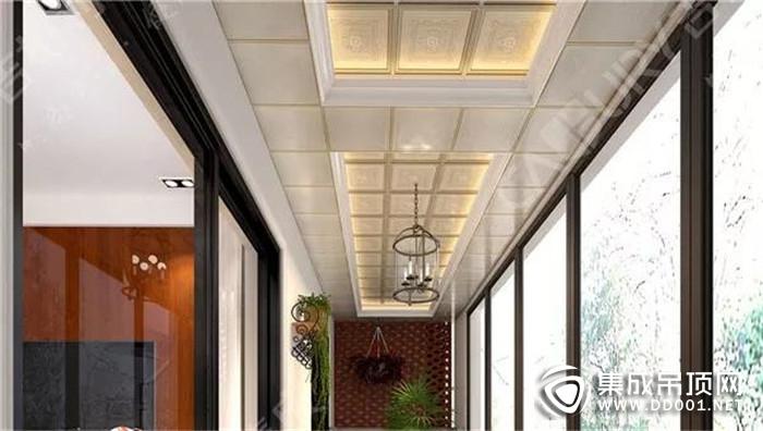 选择吉柏利顶墙集成,让家装更显品味!