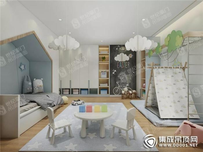 世纪豪门顶墙展现不同风格,让你的家拥有各种风情!