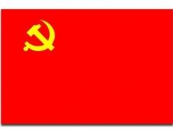 LED国旗
