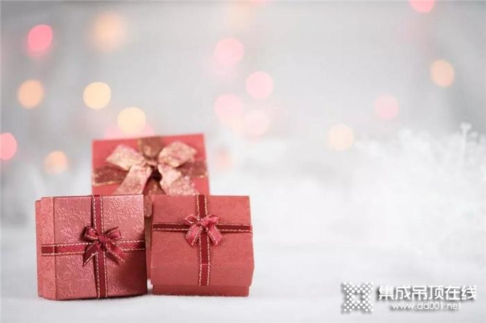 保丽卡莱顶墙装饰家喜庆元旦,我们所追求的对家的期待!