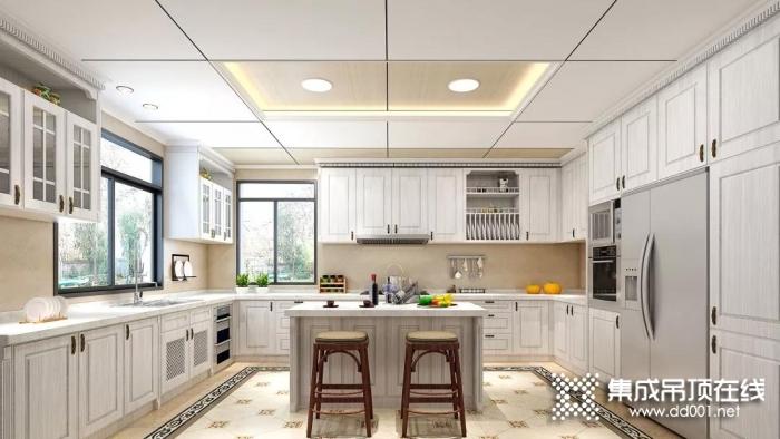 """""""金厨银卫"""",奥华告诉你厨房装修的重要性!"""
