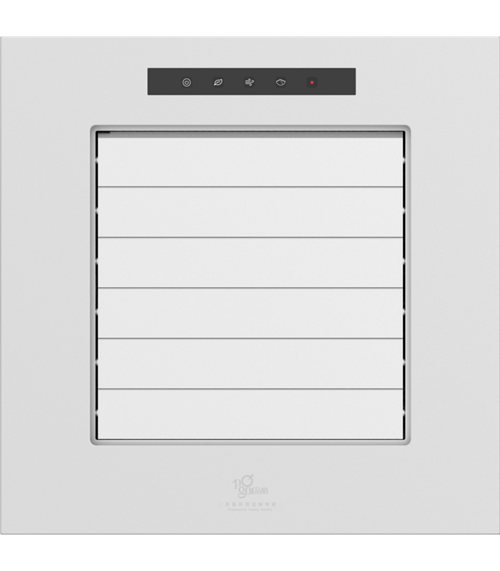 把厨房交给品格吧,给你清爽舒适的厨房好环境 (1075播放)