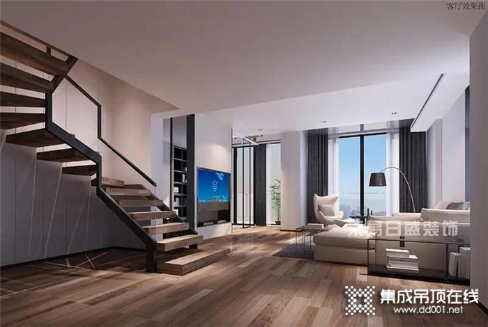 谁说小房子不能装大板!照着顶善美这样装比普通板还好看!