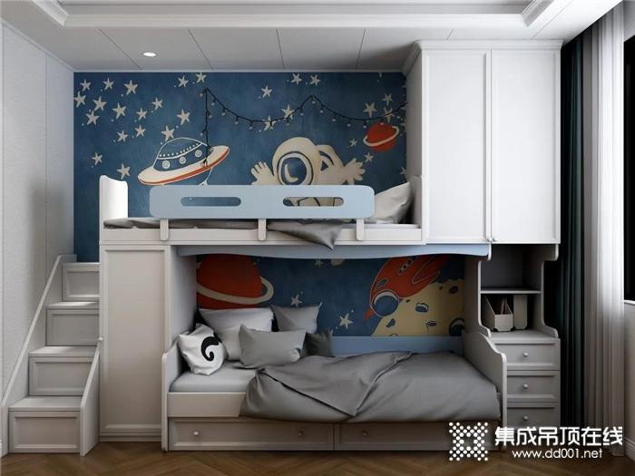 """儿童节云时代把童话装进屋子里,给孩子一个真正的 """"宝贝乐园""""~"""