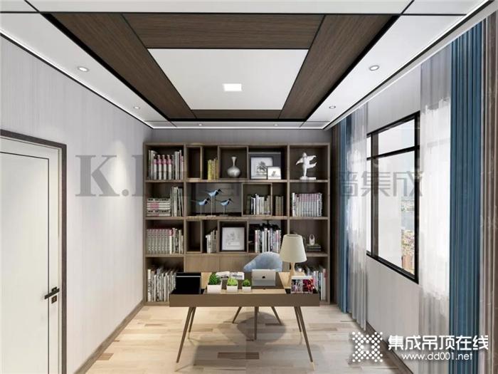 凯兰铝蜂窝大板是你室内吊顶装潢的最佳选择,装完之后的效果简直太惊艳了!