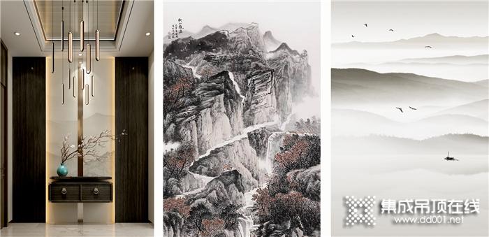 楚楚新中式家居,将东方古典与现代潮流完美融合,打造不落俗套的经典