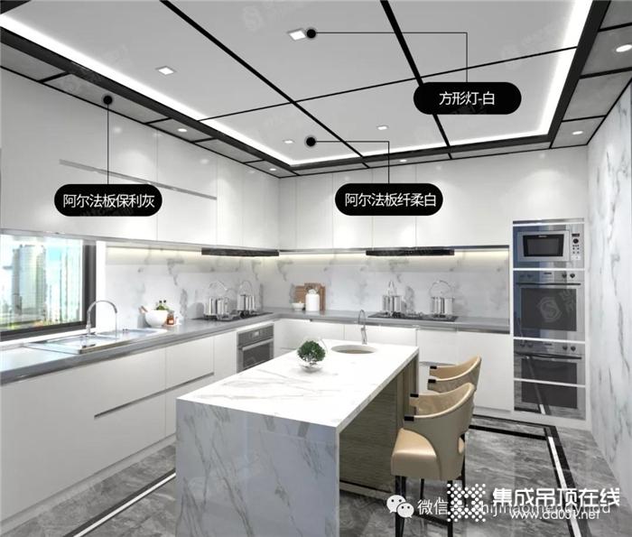 世纪豪门为你打造理想厨房空间,让厨房不再平淡无奇,让烹饪变得愉悦