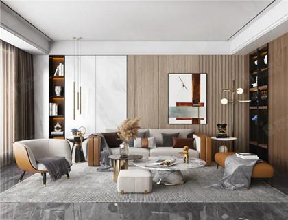 世纪豪门新品推荐:生态岩板系列,高品质引领现代轻奢美学风尚