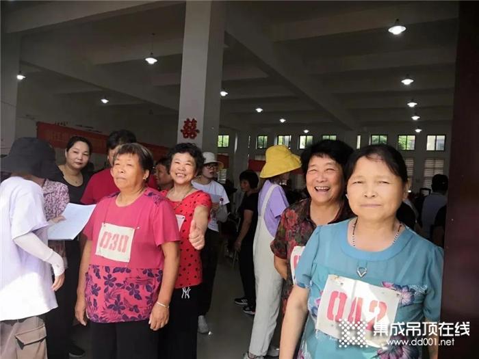世纪豪门祝贺袁花镇2020年农村文化礼堂运动会体能比赛圆满成功
