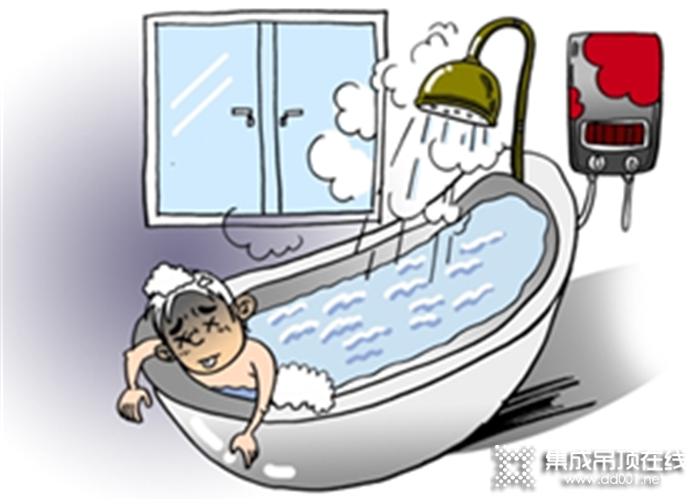 夏季用电隐患多,奥华御尊1号·浴室暖空调多重安全措施,让家人更省心
