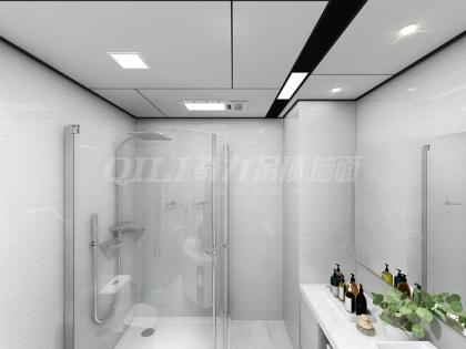 奇力浴室蜂窝板