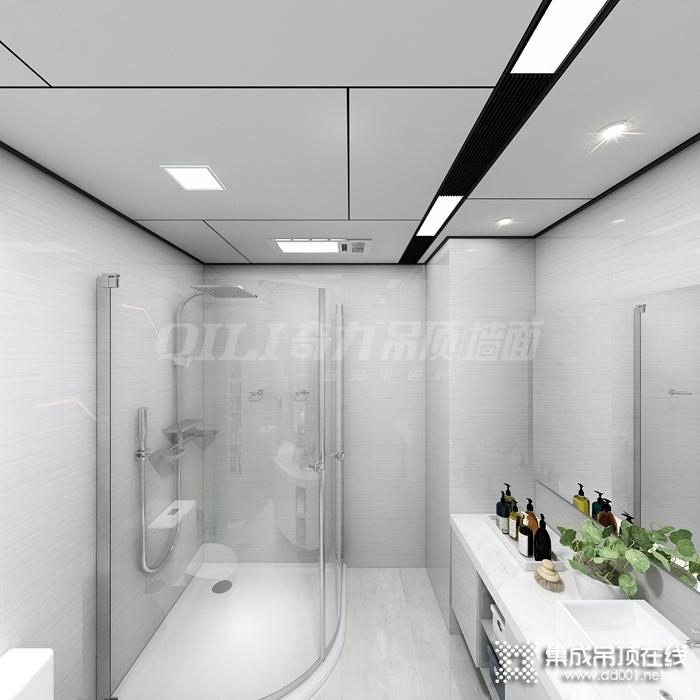 浴室蜂窝板2