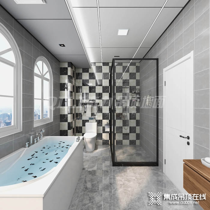 浴室蜂窝板3