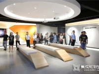 奥华新展厅完美竣工,9A级三面智能整装战略正式启动! (1494播放)