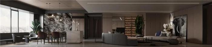 奥华设计案例:用设计热情改变饰界