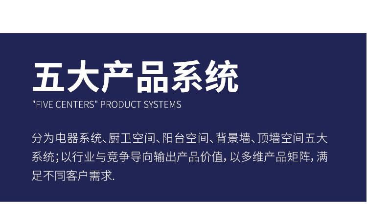 楚楚顶墙招商海报_12