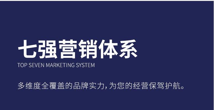 楚楚顶墙招商海报_07