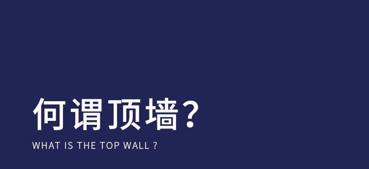 楚楚顶墙招商海报_08
