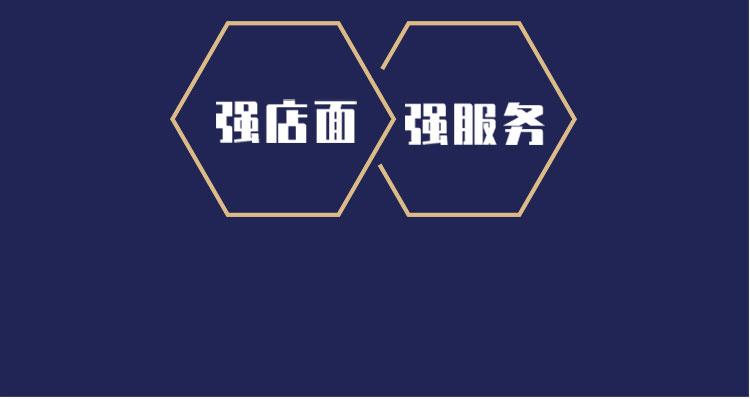 楚楚顶墙招商海报_27
