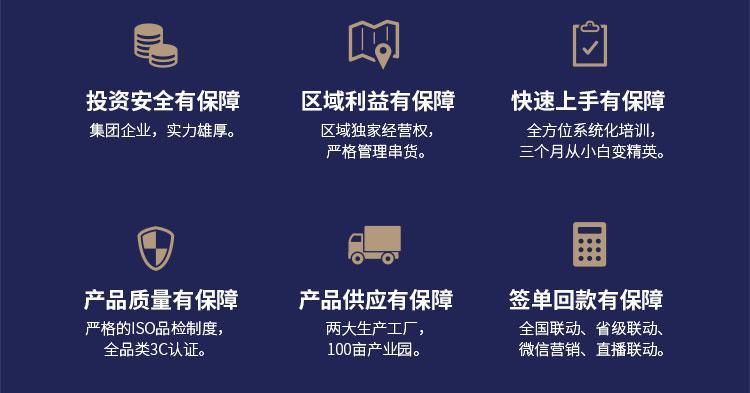 楚楚顶墙招商海报_32