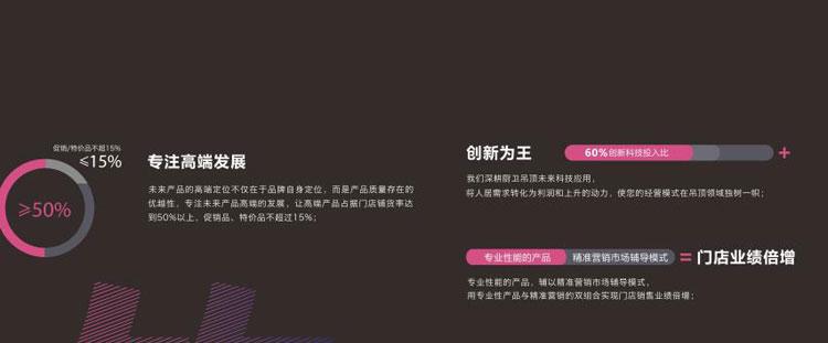 花旗吊顶招商海报_11