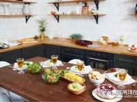 品格全景大板让你告别枯燥厨房,尽情享受烹饪的乐趣 (1367播放)