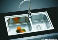 厨房这样设计,怪不得做饭不方便,打扫还费劲!