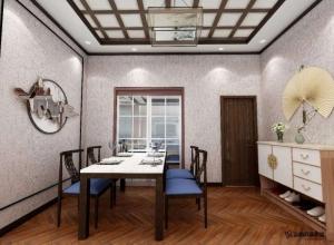 品格高端顶墙图片,餐厅大板吊顶装修效果图