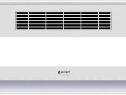 世纪豪门吊顶K5智能新风暖空调