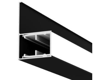奥华吊顶-立体灯条装饰线