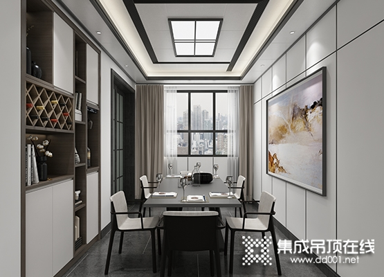 保丽卡莱顶墙效果图,客厅装修效果图