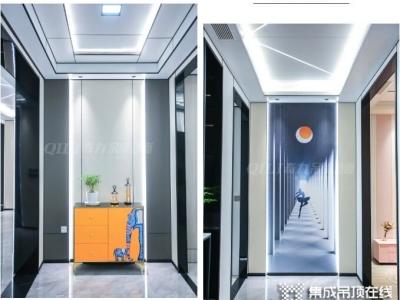 看完奇力顶墙的新品想直接装进家